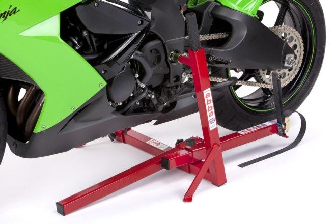 Kawasaki Z1000SX Abba Superbike Paddock Stand Fitting Kit